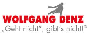 Wolfgang Denz Messetraining und Verkaufstraining Logo
